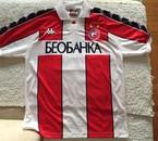 Sezona 95/96, velicina L, broj 10 Stankovic