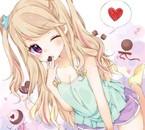Lilu Saint Valentin