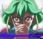 Hanabi Mikan : Invocation Fusion !