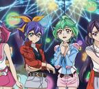 O4 : Les filles au bracelet du futur