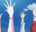 Les quatre bracelets du futur