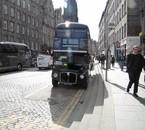 un bus qui nous enmene dans des endroit qui fond froid