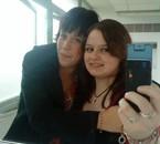 Manon et Moi au lycée