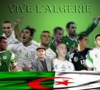 vive l,algére