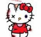 goodbay kitty