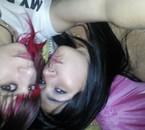 couz et moi