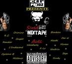mix tape Scredibilité Vol.1