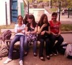 les filles ^^