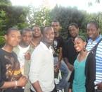 alpha mon groupe