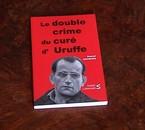 Le double crime du curé d'Uruffe 15 ¤ de Toul Daniel Jacques