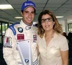 Samira et Mehdi Benanni