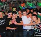 Laa Bande au Stuudio 1o