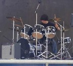 Guillaume. T drums