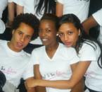 Hamza, Joyce & moi