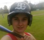 moi en angleterre 'jai fait du baseball' mdr
