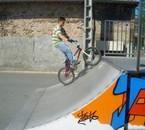 Moi Au Skate Parc De Réalmont !