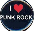i love punk rock