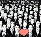 They are not you  ♥