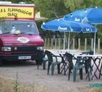 plage de portiragnes 2009