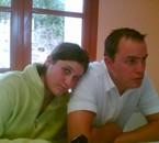 Mon Frére ( Jeremy ) & Ma belle-soeur ( Ophélie ) ^^