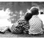 L'amour et le plus beau dont surtout quand on en est victime