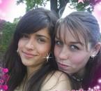 M0ii et ma meilleure amie Isad0ra