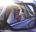 yassin en limousine a abou d'habh'iii     masshallah ce bo g