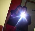 Moi && bibou <3