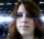 moi à la japan expo (et coiffée et maquillé par les host XD)