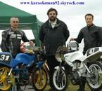 Mon équipe 2008