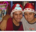 Souvenir Noel 2007 Grande Soeur x3