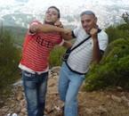 moi et mon grand frere