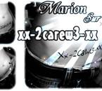 Dédi peax' de Marion =)