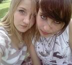 Anais & Moi :)