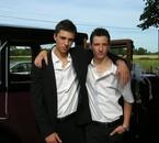 Les Frères.