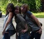 Girly's ! <3