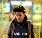 Cudi My husband for life (l)