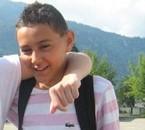 mon algerien