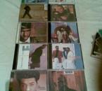 mes cds