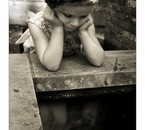 Bouleversée - Desepérée - Triste - Perdue - Sans Toi