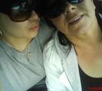 ma maman et moi (Ma vie)!