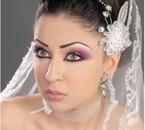 maquillage ibanais