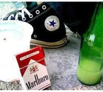 VIVE lé clope-alcool-convers-la zik juska la mort...