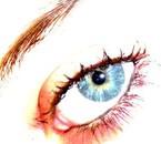 Mon Oeil Donc Pas Toushe --'