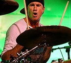Chad Smith : Batterie