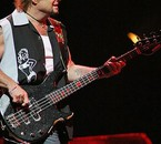 Michael Anthony : Bassiste