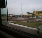 n'djili international airport
