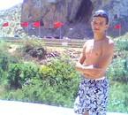 la frontier algerie/maroc