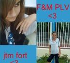 M&&F PLV
