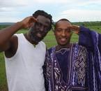 Tiken Jah et Soprano